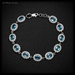 съемка ювелирных украшений для интернет-магазинов - браслеты