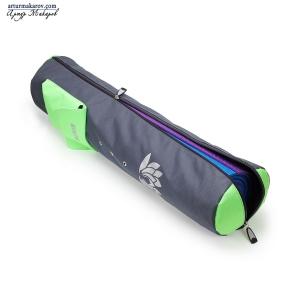 фотосъемка товара для Amazon - чехол для коврика для йоги