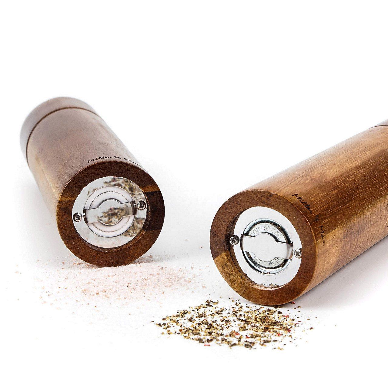 фотосъемка предметов для amazon - мельницы для измельчения продуктов