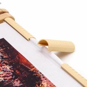 рама для вышивания бисером - детали