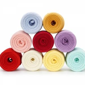 комплект пряжи разных цветов - фото для  Amazon