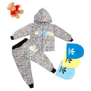 предметная съемка для каталога детской одежды в Харькове
