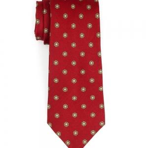 предметная съемка галстуков для каталога
