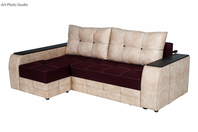 фотография дивана от ТМ Верба