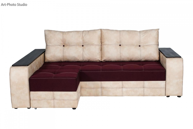 фотография дивана от ТМ VERBA