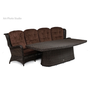 photography of products - captive garden furniture