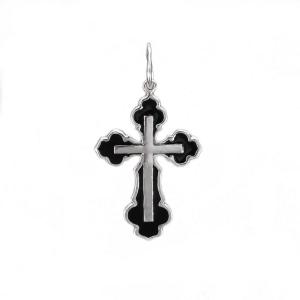 предметная фотография ювелирных украшений -крестики