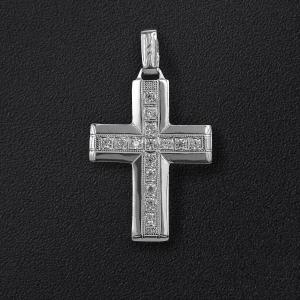 предметное фото ювелирных украшений -крестики