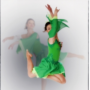 Магия танца - фото-сессии в Харькове