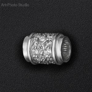 каталожная съемка в Харькове - ювелирные украшения из серебра