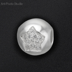 предметная съемка в Харькове - ювелирные изделия из серебра