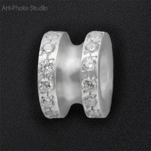 съемка товаров в Харькове - ювелирные украшения из серебра