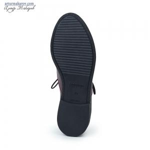 предметная фотография обуви в Харькове для сайта Ламода