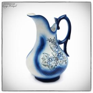 Изделия из керамики - кувшин - предметная съемка в Харькове