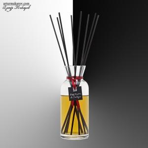 парфюмы для помещений - фото для интернет-магазина