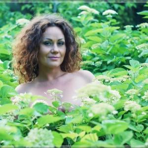 лесная фея - фотосессии в Харькове
