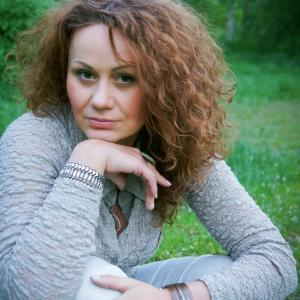 фотосъемка на пленэре в Харькове - женский взгляд