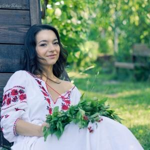 портрет в украинской традиции