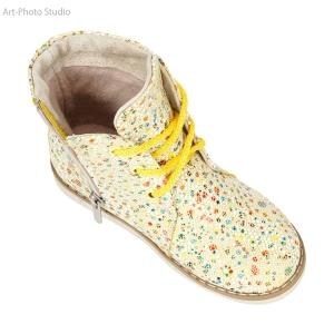 фотосъемка обуви для интернет-магазина Lamoda