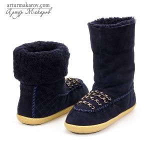 предметное фото обуви в Харькове