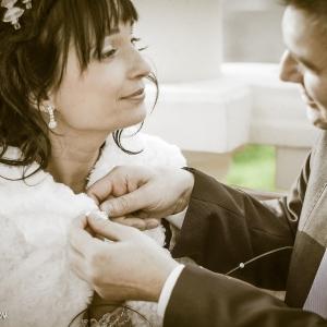 Свадебные любезности - фотосессии в Харькове
