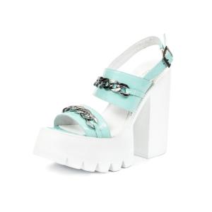 обувь для женщин белого цвета