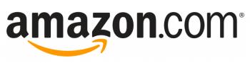логотип магазина amazon